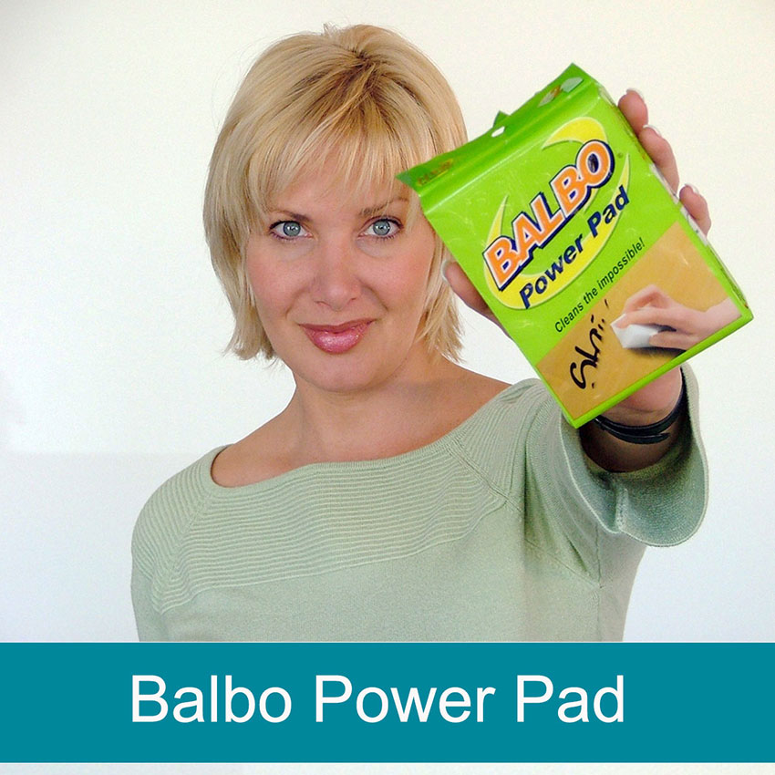 Baldo Power Pad